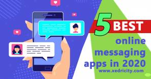 Top 5 Best FREE Messaging Apps for Android and iOS in 2020